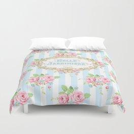 Belle Jardiniere Duvet Cover