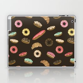 Donuts Laptop & iPad Skin