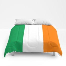 Flag of the Republic of Ireland Comforters