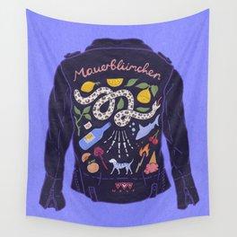 Jacket Wall Tapestry