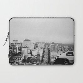 San Francisco 1993 Laptop Sleeve