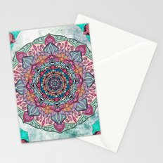BOHOIBIZA MANDALA Stationery Cards