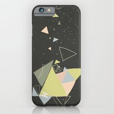 Exploding Triangles//Five iPhone 6s Slim Case