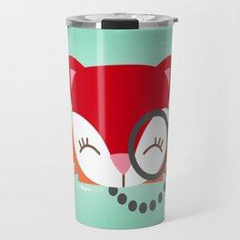 Renard - Collection Dandynimo's - Travel Mug