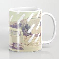 Volkswagen, New Mexico Mug