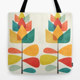 Spring Time Memory Tote Bag