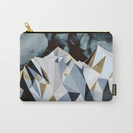 Midnight Peaks Carry-All Pouch