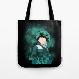 Deku Tote Bag