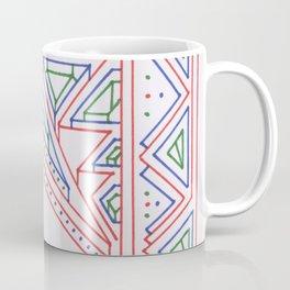 PowerLines 27 Coffee Mug