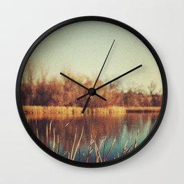 Solace Wall Clock