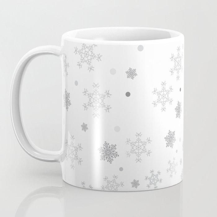 Santa Max The Cat Coffee Mug