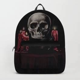GUEST FOR DINNER Backpack