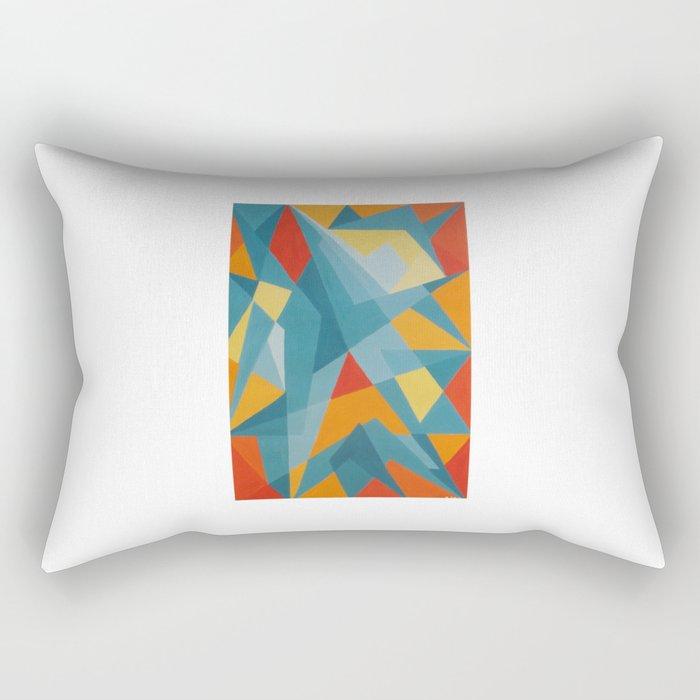 Verano Rectangular Pillow