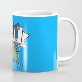 Vega Guardians Coffee Mug