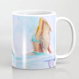 Dreaming Of Nicaragua Coffee Mug