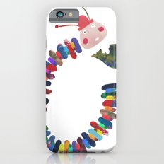 Mr Caterpillar iPhone 6s Slim Case