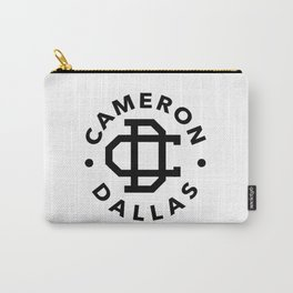 Cameron Dallas Carry-All Pouch
