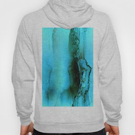 Abstract Agate Hoody