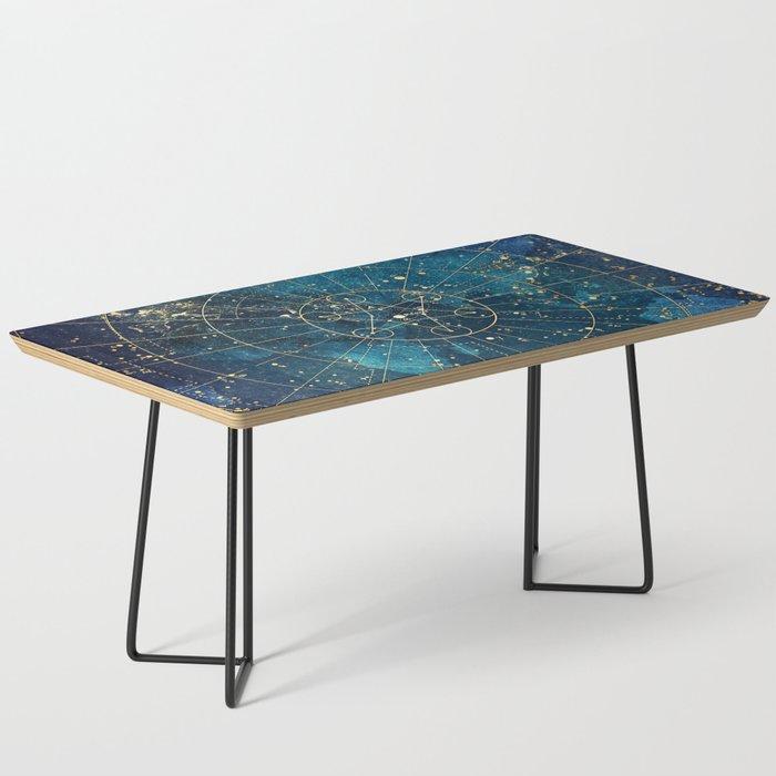 Star Map :: City Lights Coffee Table