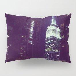 Evening Empire Pillow Sham