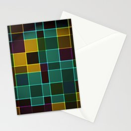 Recreational Tangle Stationery Cards
