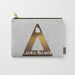 Bastille #1 Laura Palmer Carry-All Pouch
