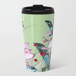Impulse Travel Mug