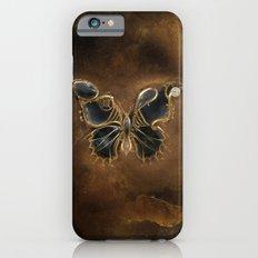 The Clockwork Music - fig.4 iPhone 6 Slim Case