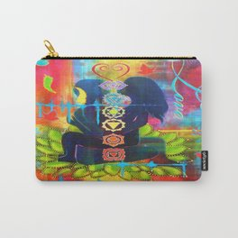 Sacred Space Carry-All Pouch