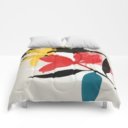 lily 23 Comforters