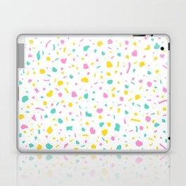 Tropic Terrazzo Laptop & iPad Skin