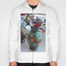 Vase Hoody
