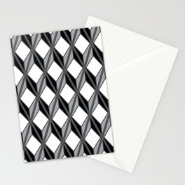 cube. Stationery Cards
