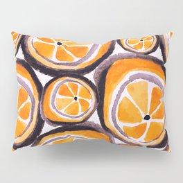 Bunch O' Orange Pillow Sham
