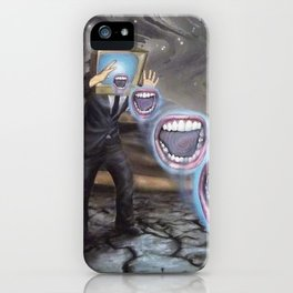 PHASE: 23 iPhone Case