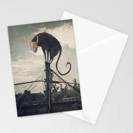Bicho volador Stationery Cards