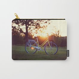 Summer Lovin' Bicycle Carry-All Pouch
