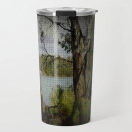 The Mighty Murray River Travel Mug
