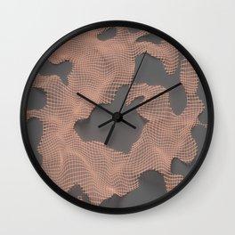 MÜVEG Wall Clock
