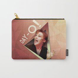 Day-O! Carry-All Pouch