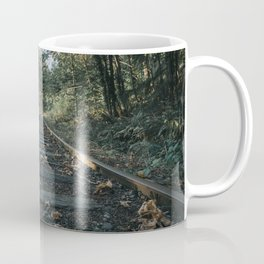 Shawnigan Tracks Coffee Mug