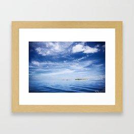 Asia 29 Framed Art Print