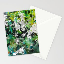 Slime Time Stationery Cards