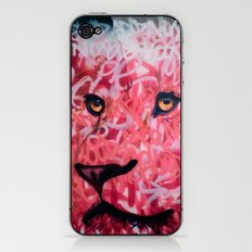 The Good And Noble King iPhone & iPod Skin