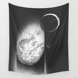Truth Seekers Only Wall Tapestry