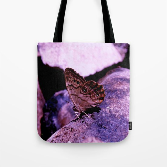 Simplistic Beauty Tote Bag