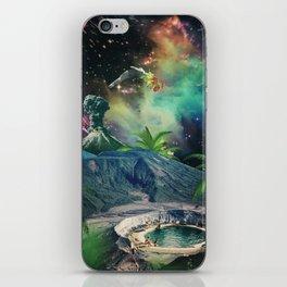 Nicaragua iPhone Skin