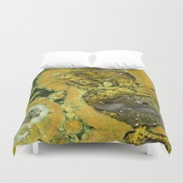 Stonedscape Two Duvet Cover