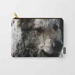 Best Friend Carry-All Pouch