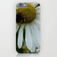 Flowers and Bees iPhone 6s Slim Case